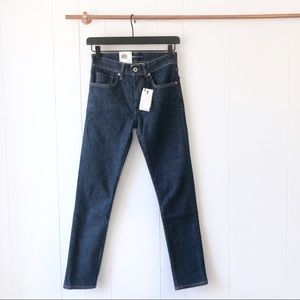 Levi's Made And Crafted • NWT Cigarette Slim Jeans